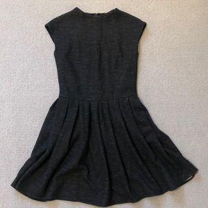 Talula Capped Sleeve Dress